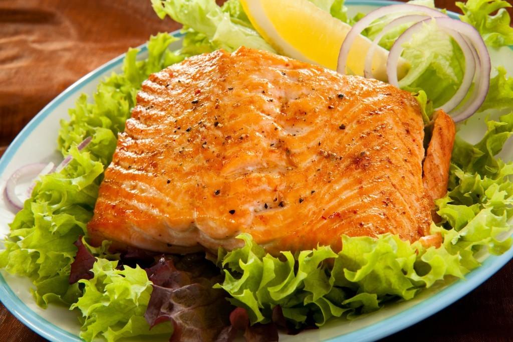 Fotos de pratos de comida saudavel