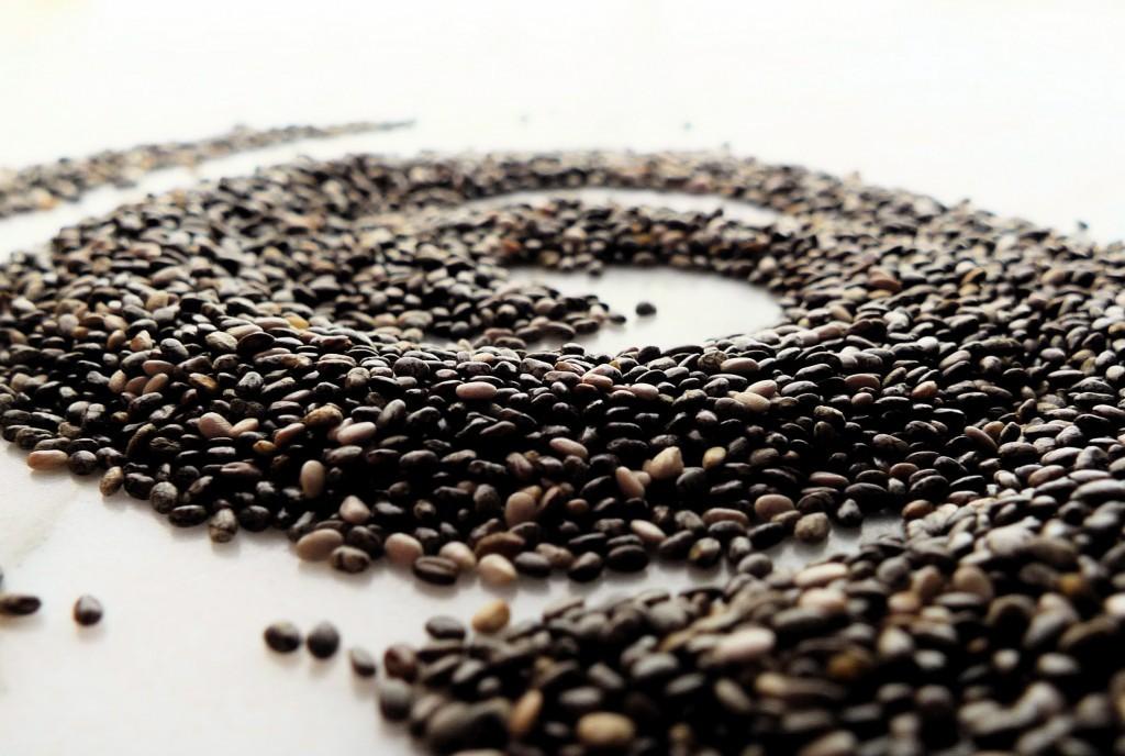 Chia beneficios da semente que ajuda a emagrecer e reduz gordura