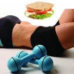 Como perder gordura abdominal e secar a barriga