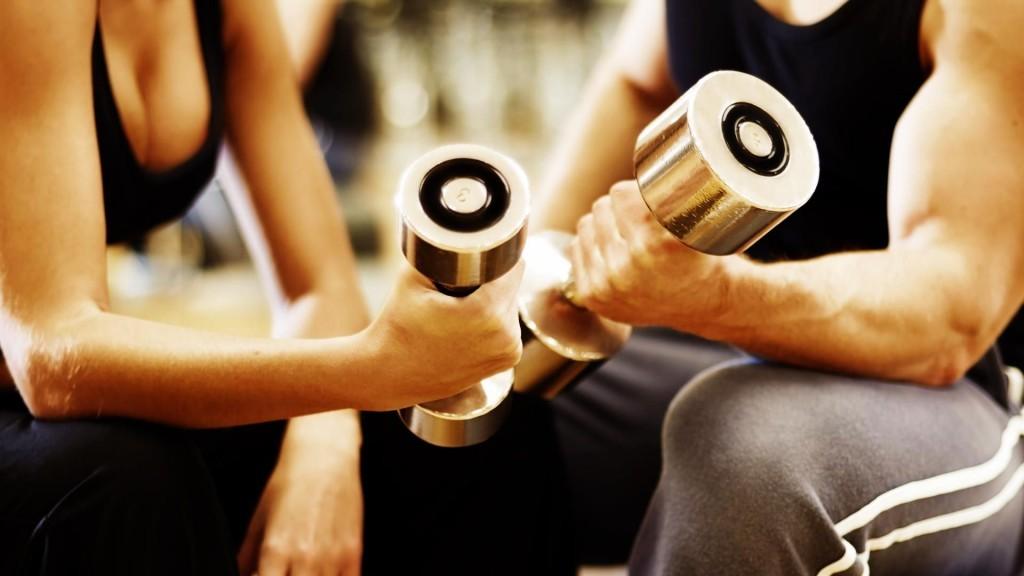 Frases De Treino Na Academia: 7 Dicas De Exercícios De Musculação Para Emagrecer