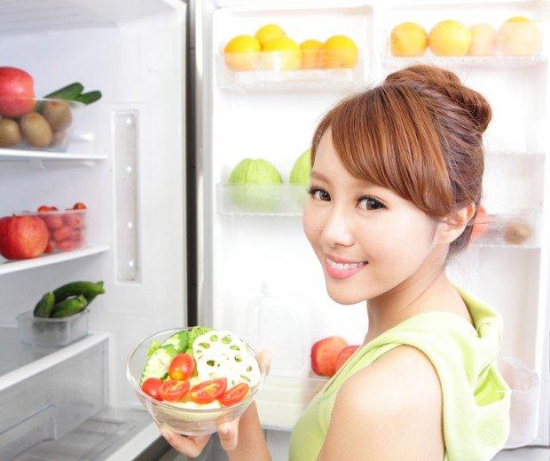 ¿qué es la dieta japonesa para bajar de peso?