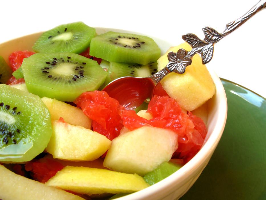 dicas de comidas saudáveis