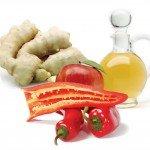 5 Alimentos que aceleram o metabolismo