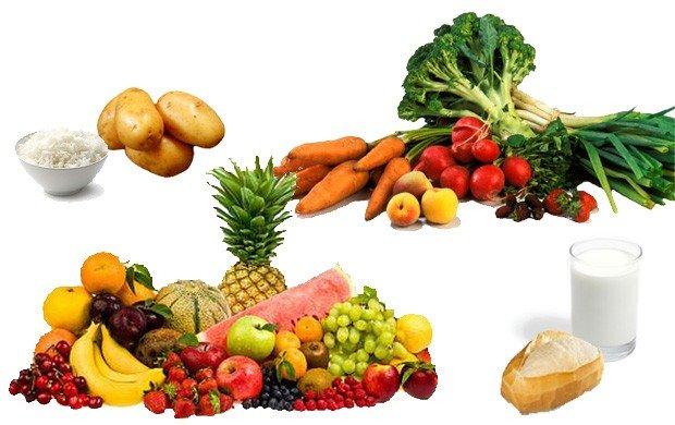 perder peso rapido - cortar-carboidratos