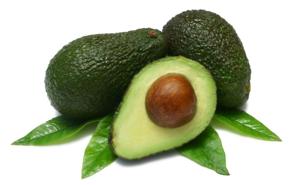 alimentos que emagrecem abacate