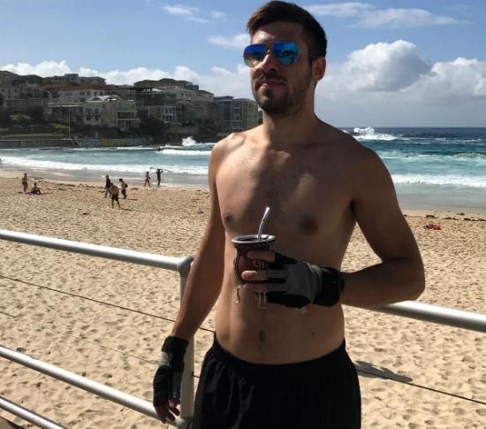 Joao Paulo Buzetti Vasconcelos