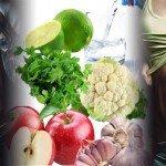Você conhece ou sabe utilizar Alimentos Desintoxicantes?