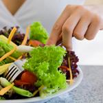 Dieta Vegana porporciona uma alimentação muito mais saudável