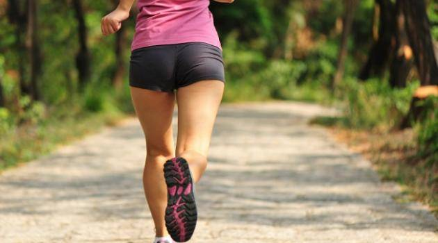 correr emagrece