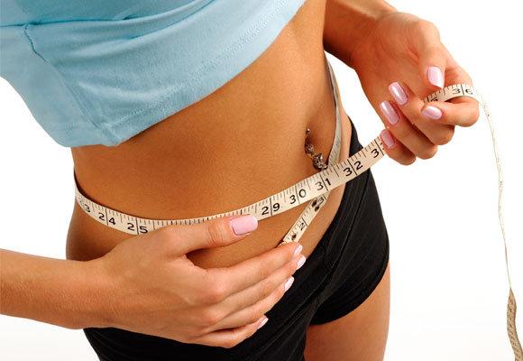 como perder gordura localizada barriga
