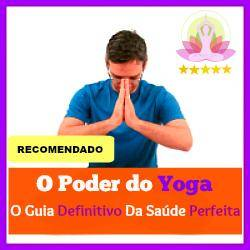 o poder do yoga