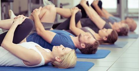 yoga coluna vertebral