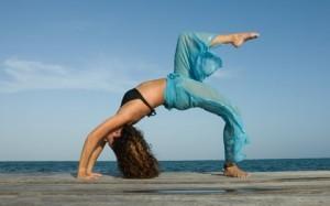 yoga-flexibilidade