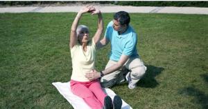 yoga respiração abdominal