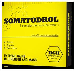 Somatodrol-o-que-é