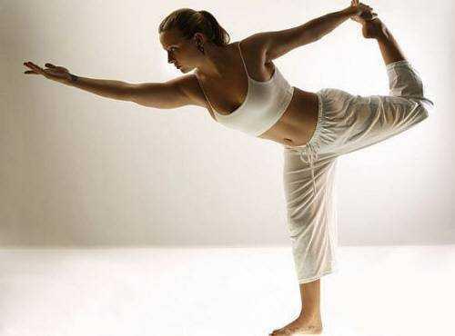 Yoga-exercícios