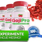 Goji Pro Funciona Mesmo? Realmente Emagrece?