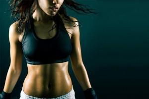 mulher exercicio fisico