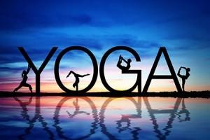 o que é o yoga