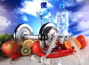saúde e esportes