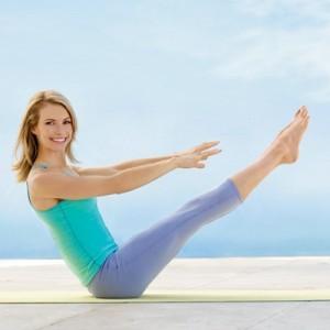 Pilates benefícios