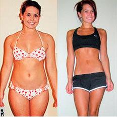 """""""Com pouco mais de um mês de tratamento, já noto mudanças pra melhor no meu corpo. E já comprei mais!"""""""