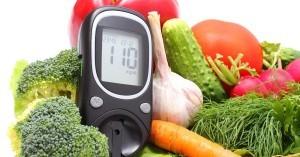 diabetes tipo 2 alimentos