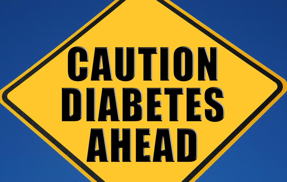 pré diabetes tem cura