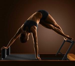 praticar Pilates tráz benefícios para a saúde
