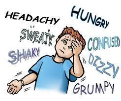 pre diabetes sintomas