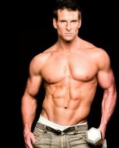 suplementação de testosterona