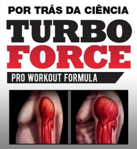 turbo force o que é
