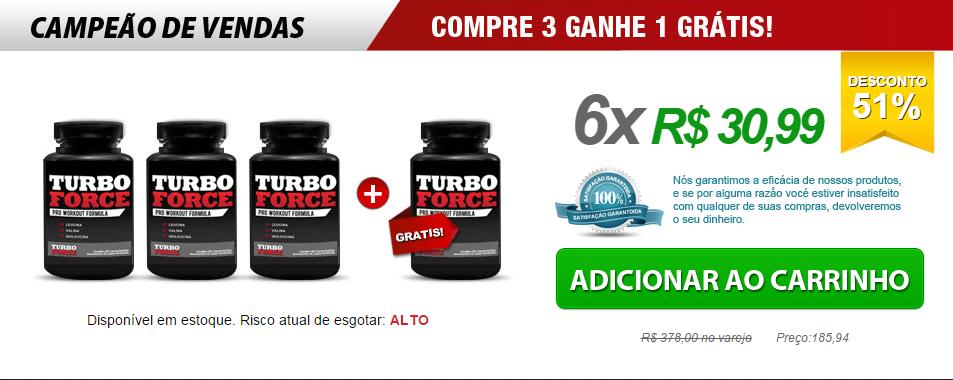 turbo force preço 3 frascos