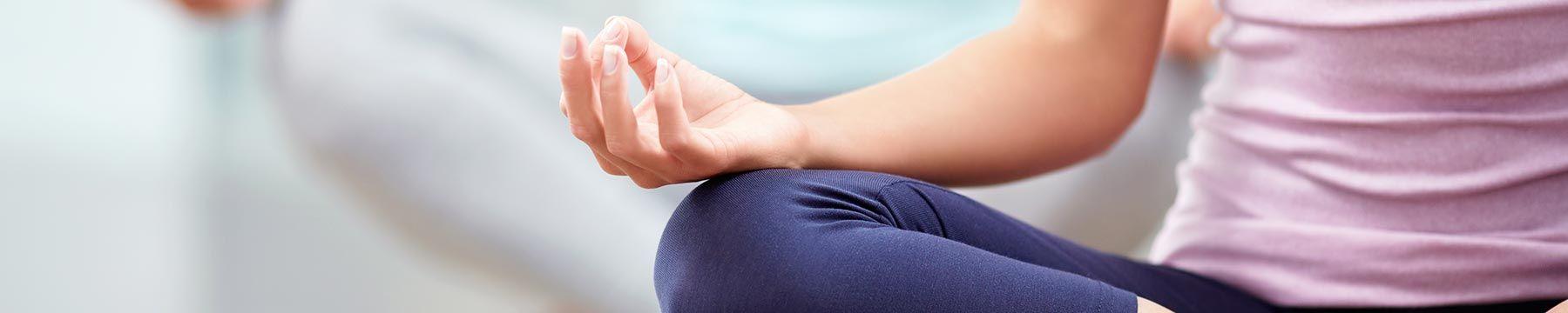 O que é Hatha Yoga