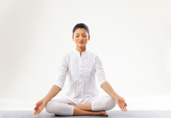 O que é Hatha Yoga 2