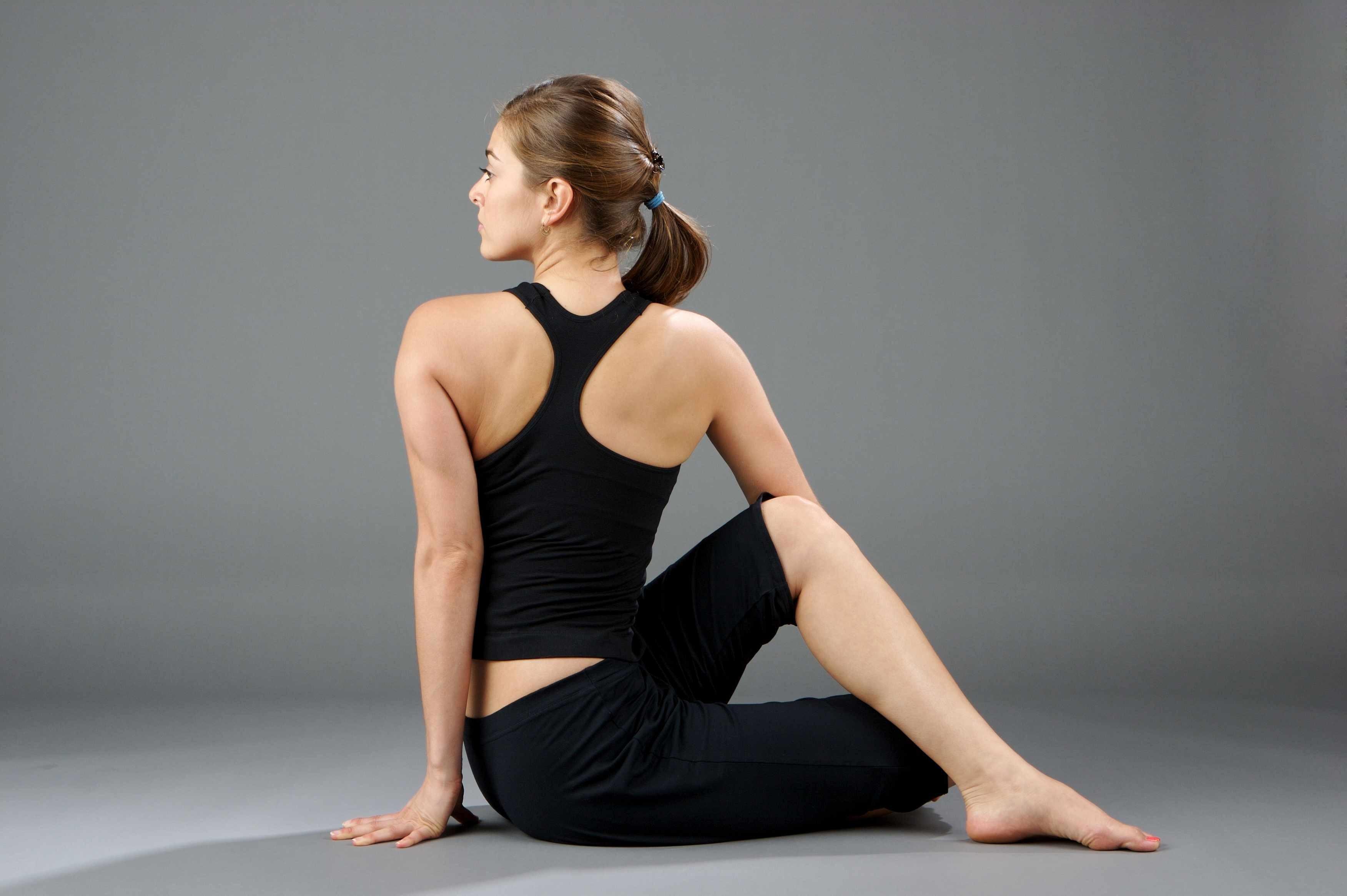 O que é Hatha Yoga3