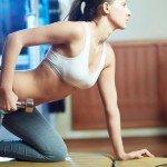 Como praticar academia em casa para emagrecer?