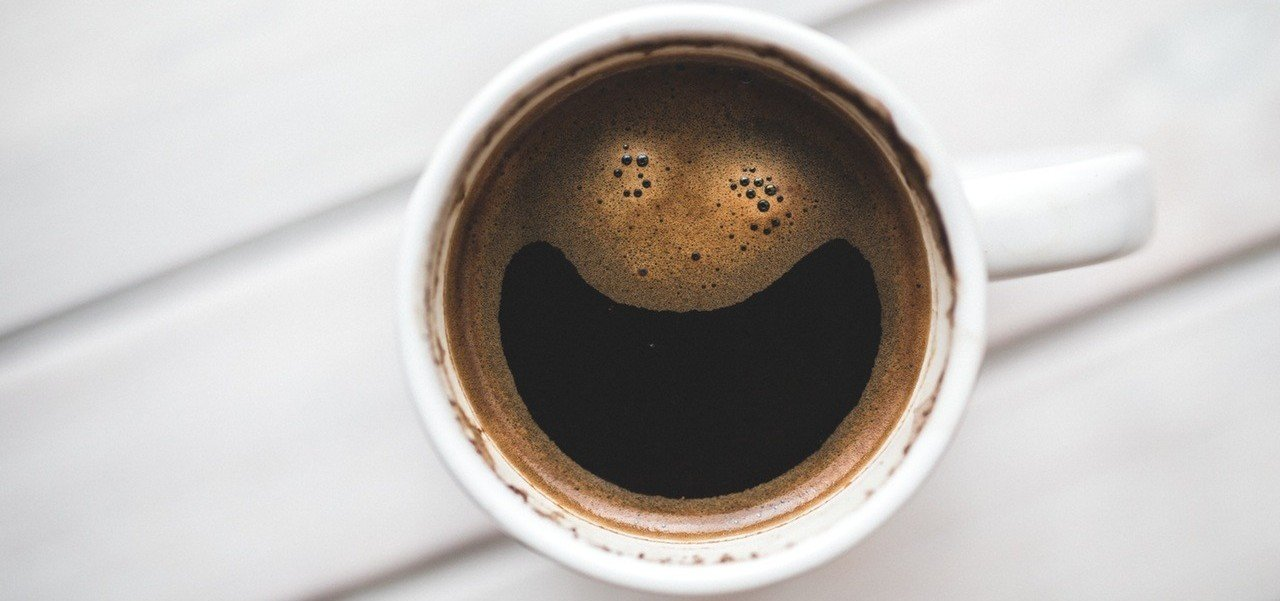 receitas de cafe