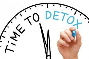 hora do detox