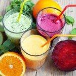 Sucos Detox: Benefícios Para Saúde e Emagrecimento