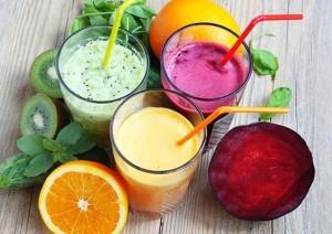 sucos detox beneficios