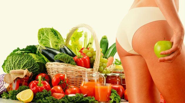 alimentos para eliminar a celulite