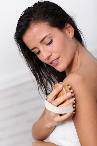 massagear corpo para eliminar a celulite