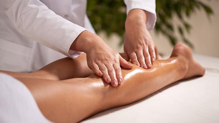 massagem para celulite drenagem linfática