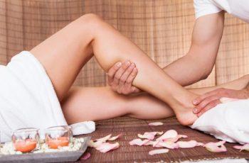 Massagem para Celulite: Realmente ajuda a reduzir Celulite?