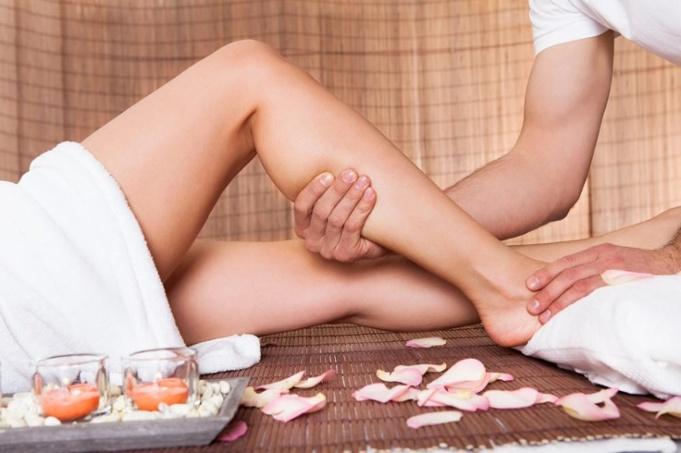massagem para celulite
