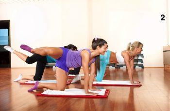 Quais São os Melhores Exercícios para Acabar com a Celulite?