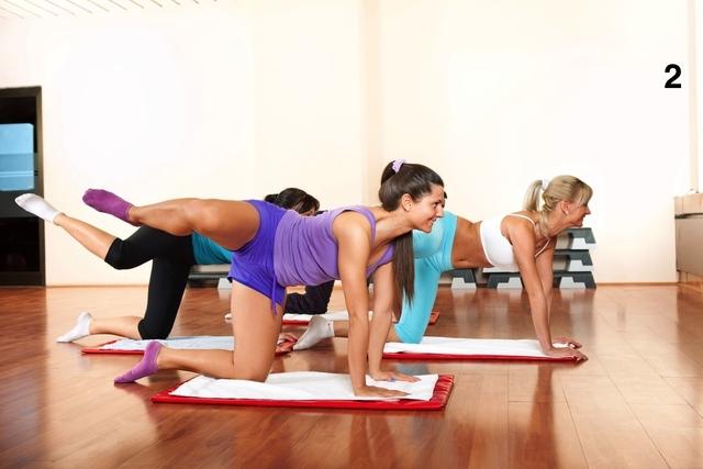 Gordura nas coxas exercício para melhor perder