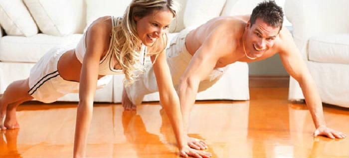 5 Dicas para Fazer um Treino em Casa para Emagrecer e Definir o Corpo