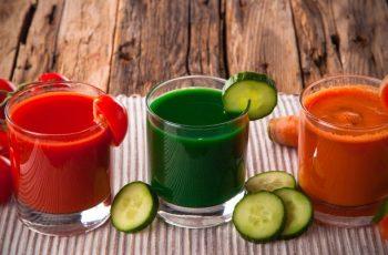 Detox Inteligente: 5 Vantagens + 5 Receitas Grátis de Sucos Detox